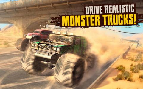 اسکرین شات بازی Racing Xtreme: Fast Rally Driver 3D 4