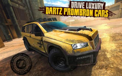 اسکرین شات بازی Racing Xtreme: Fast Rally Driver 3D 8