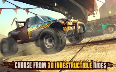 اسکرین شات بازی Racing Xtreme: Fast Rally Driver 3D 7