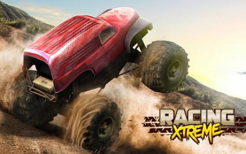 اسکرین شات بازی Racing Xtreme: Fast Rally Driver 3D 2