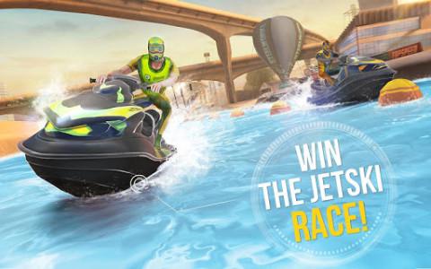 اسکرین شات بازی Top Boat: Racing Simulator 3D 3