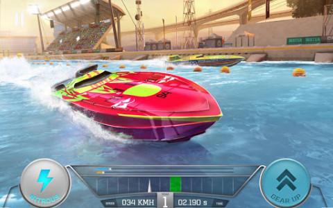 اسکرین شات بازی Top Boat: Racing Simulator 3D 5