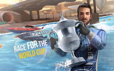 اسکرین شات بازی Top Boat: Racing Simulator 3D 6