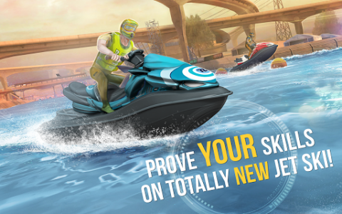 اسکرین شات بازی Top Boat: Racing Simulator 3D 2