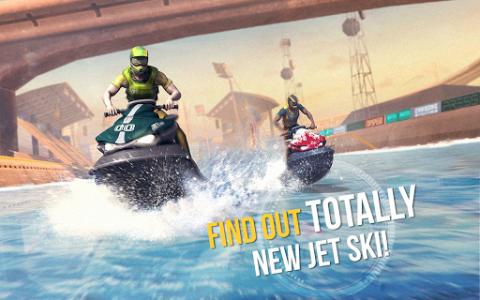 اسکرین شات بازی Top Boat: Racing Simulator 3D 1