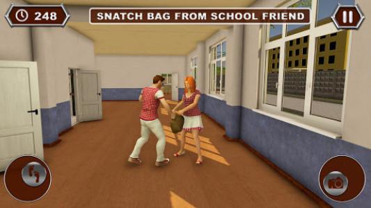 اسکرین شات بازی Gangster In High School: American Bully Boy 2