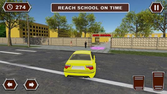 اسکرین شات بازی Gangster In High School: American Bully Boy 1