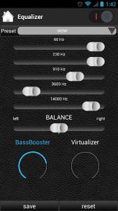 اسکرین شات برنامه Player dreams 5