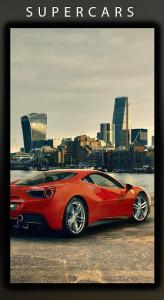 اسکرین شات برنامه 5K Stunning Wallpapers I HD Backgrounds 3