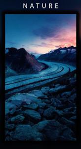 اسکرین شات برنامه 5K Stunning Wallpapers I HD Backgrounds 5