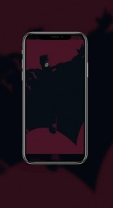 اسکرین شات برنامه Superheroes Wallpapers HD I 4K Backgrounds 1