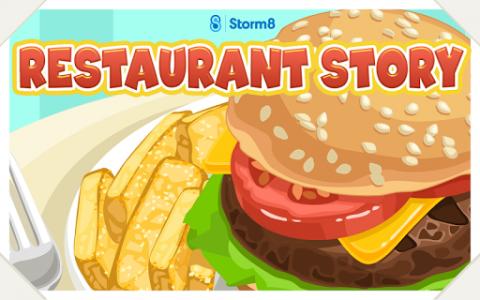 اسکرین شات بازی Restaurant Story™ 7