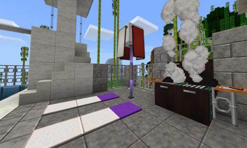 اسکرین شات بازی World Craft : Master Craft City Simulator 1