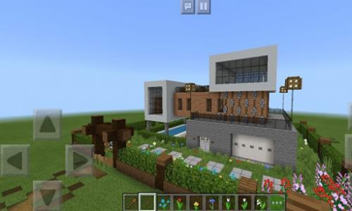 اسکرین شات بازی World Craft : Master Craft City Simulator 2