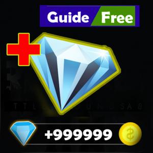 اسکرین شات برنامه Diamonds & Guide For Free Fire 2020 1