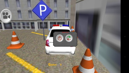 اسکرین شات بازی پلیس دزد شبیه ساز 3D 2
