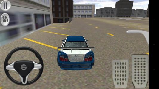 اسکرین شات بازی پلیس دزد شبیه ساز 3D 4