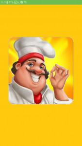 اسکرین شات برنامه آموزش آشپزی ، غذا با گوشت 7
