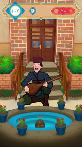 اسکرین شات بازی تاپماجا 4