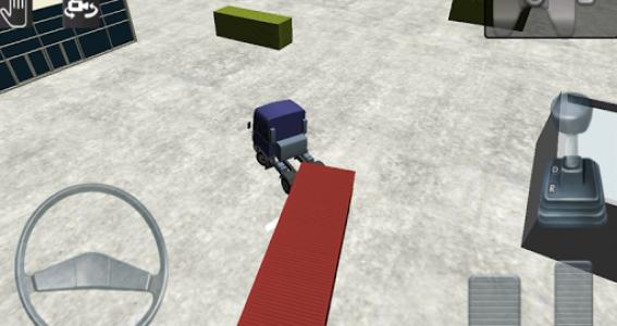 اسکرین شات بازی 18 Wheels Trucks & Trailers 7