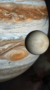 اسکرین شات برنامه Solar Walk Free - Explore the Universe and Planets 4