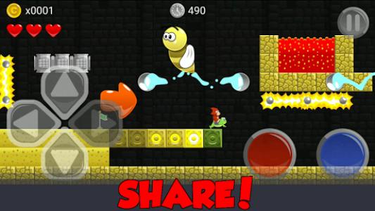 اسکرین شات بازی Level Maker 2 4