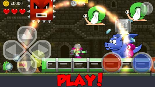اسکرین شات بازی Level Maker 2 1