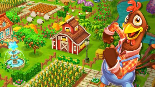 اسکرین شات بازی Top Farm 3