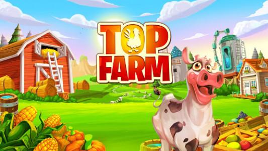اسکرین شات بازی Top Farm 1