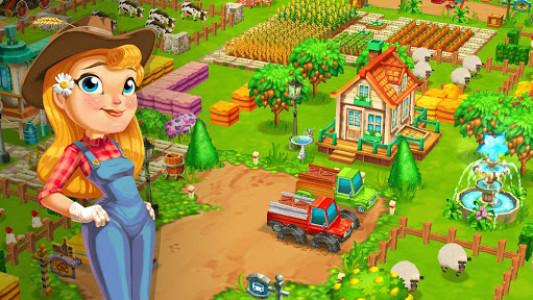 اسکرین شات بازی Top Farm 5