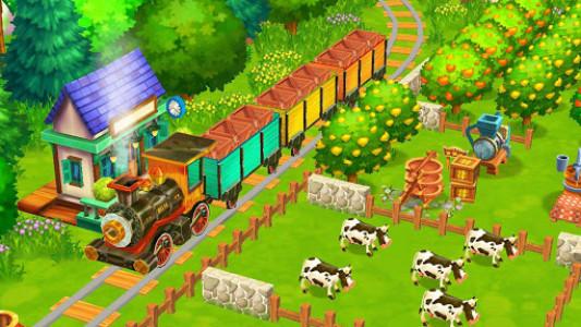 اسکرین شات بازی Top Farm 6
