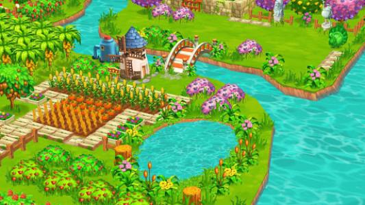 اسکرین شات بازی Top Farm 8