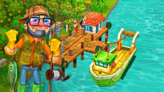 اسکرین شات بازی Top Farm 7