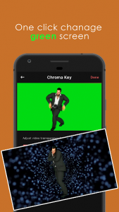 اسکرین شات برنامه Video Converter & Video Clip Editor Free  - VShot 5