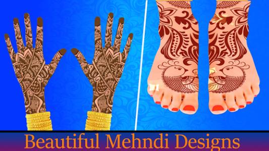 اسکرین شات بازی Indian Wedding Makeup 2