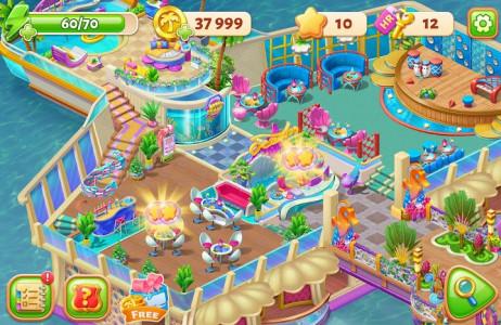 اسکرین شات بازی Hidden Resort: Adventure Bay 7