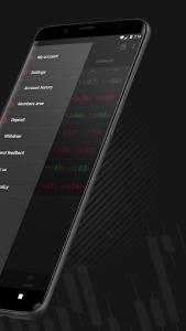 اسکرین شات برنامه XM - Globally Leading Investment Firm 4