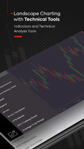 اسکرین شات برنامه XM - Globally Leading Investment Firm 7