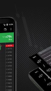 اسکرین شات برنامه XM - Globally Leading Investment Firm 6