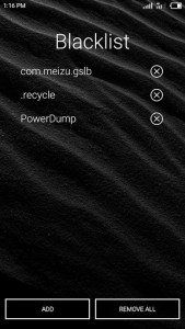 اسکرین شات برنامه Smart Clean by XtrasZone 6