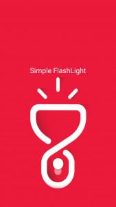 اسکرین شات برنامه چراغ قوه پیشرفته قرمز 2