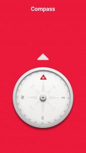 اسکرین شات برنامه چراغ قوه پیشرفته قرمز 4