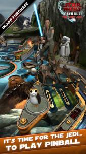 اسکرین شات بازی Star Wars™ Pinball 7 6