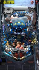 اسکرین شات بازی Star Wars™ Pinball 7 1