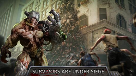 اسکرین شات بازی Avengers Wars: Heroes VS Zombies 3