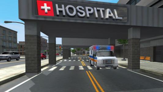 اسکرین شات بازی City Driving 3D 6