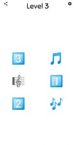 اسکرین شات بازی Emoji Match - Challenging Emoji Puzzle Game 3