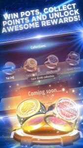اسکرین شات بازی Poker Texas Holdem Live Pro 2