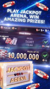 اسکرین شات بازی Poker Texas Holdem Live Pro 1