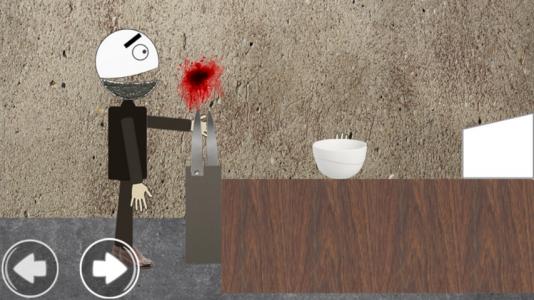 اسکرین شات بازی قاتل اوریگامی 2